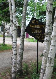 kcs-kreativicy-center-sign